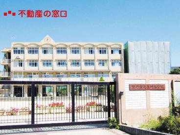 神戸市立長坂小学校の画像1