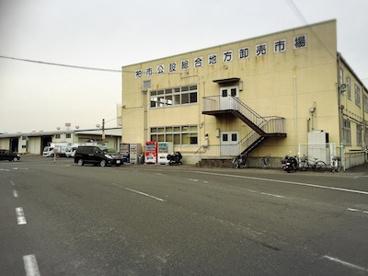 明石市立卸売市場の画像1