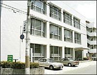 明石年金事務所 の画像1