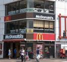 マクドナルド 大岡山店