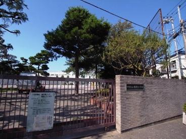 中野区立緑野小学校の画像1