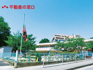 松が丘保育所の画像1