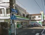 ファミリーマート 茅ヶ崎サザン通り店