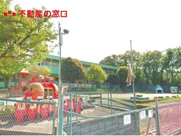 金ヶ崎北保育園の画像1
