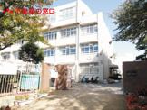 神戸市立神陵台中学校