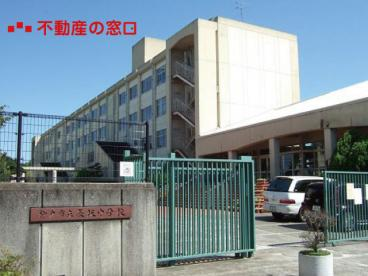 神戸市立長坂中学校の画像1
