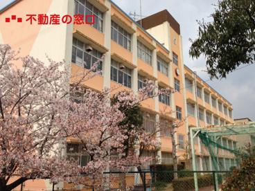 桜が丘小学校の画像1