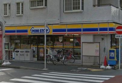 ミニストップ池上駅前店の画像1
