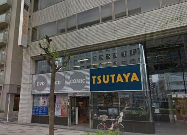 TSUTAYA・西五反田店(レンタル館)の画像1