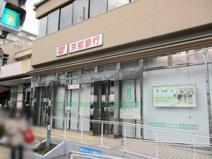 京都銀行 西四条支店