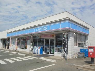 ローソン 筑後前津店の画像1