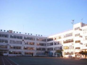 王子第二小学校の画像1