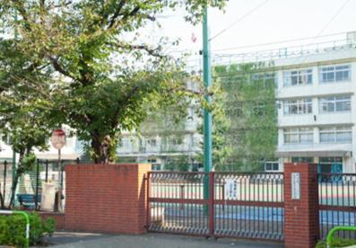 東十条小学校の画像1