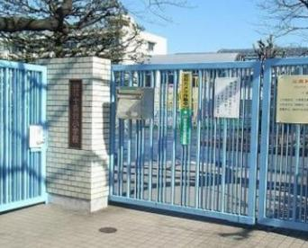 十条台小学校の画像1