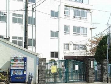 北区立梅木小学校の画像1