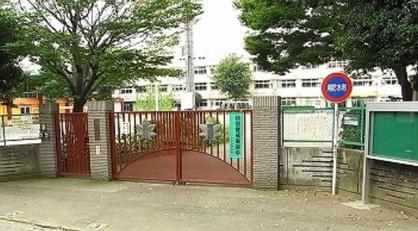 北区立滝野川第二小学校の画像1