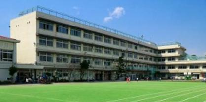 滝野川第三小学校の画像1