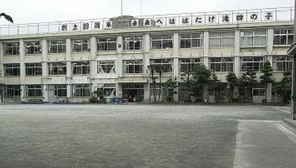 北区立滝野川第四小学校の画像1