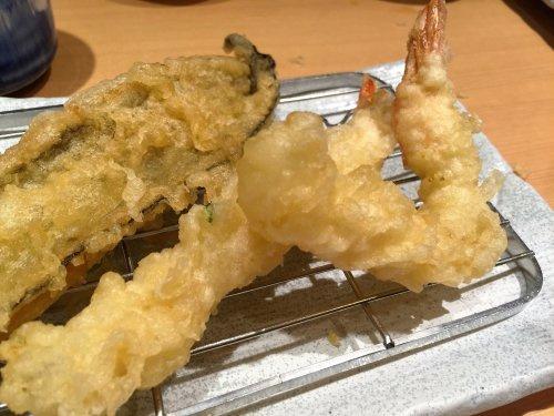 天ぷらまきのの画像