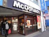 マクドナルド 京成船橋店