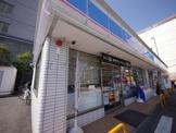 ローソン 港北大豆戸店