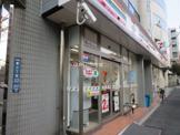 セブンイレブン恵比寿駅北店
