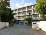 千葉市立幕張中学校