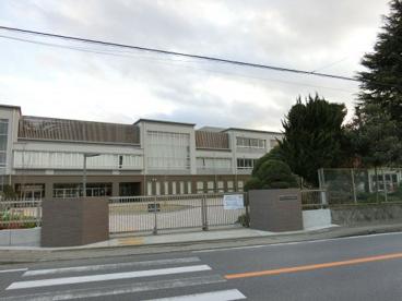 八千代市立八千代中学校の画像1