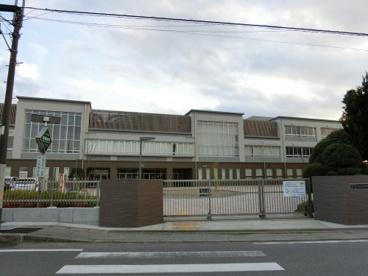 八千代市立八千代中学校の画像2