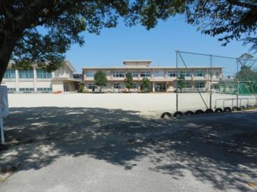 水洗小学校の画像2