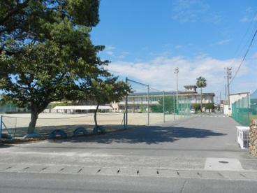 水田小学校の画像2