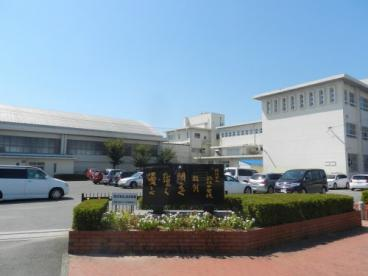 筑後中学校の画像1