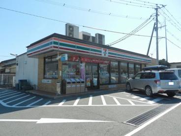 セブンイレブン 筑後船小屋店の画像1