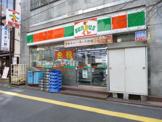 サンクス秋葉原駅前店