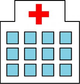 谷小児科医院の画像1