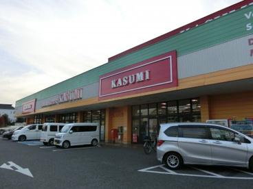 (株)カスミ 八千代大和田店の画像1