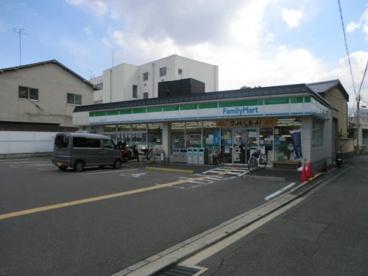 ファミリーマート御池山ノ内店の画像1