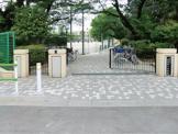 赤塚第一中学校