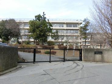 八千代市立大和田中学校の画像1
