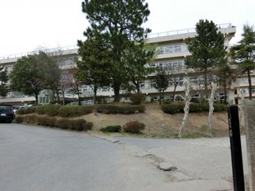 八千代市立大和田中学校の画像3