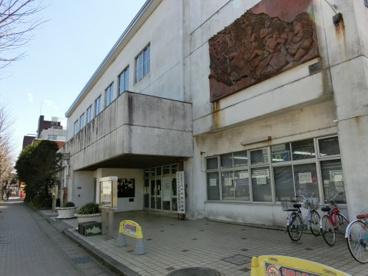 八千代台公民館・八千代台文化センターの画像1