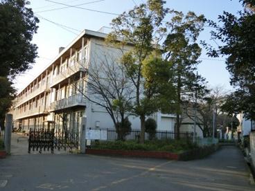 千葉市立畑小学校の画像1