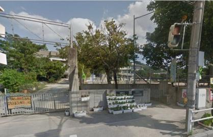 那覇市立真地小学校の画像1