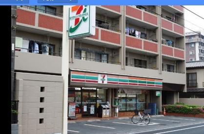 セブンイレブン川越菅原町店の画像1