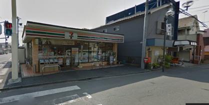 ファミリーマート 川越岸町一丁目店の画像1