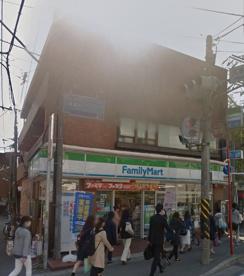 ファミリーマートひさもと店の画像1