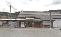 御殿場線 山北駅