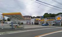 昭和礦油(株) セルフ毛利台サービスステーション