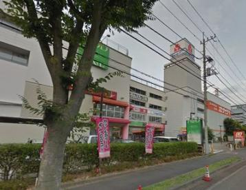 ザ・ダイソー100円プラザ三和厚木店の画像1