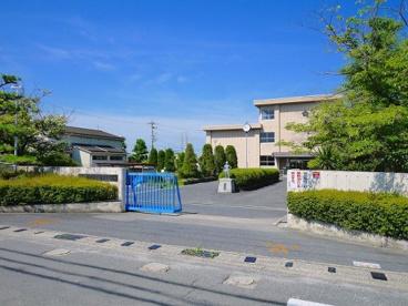 大和郡山市立治道小学校の画像1